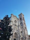 De kathedraal van Florence -1a stock foto