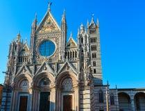 De Kathedraal van Florence, Toscanië, Italië stock foto