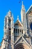 De Kathedraal van Florence, Toscanië, Italië royalty-vrije stock foto