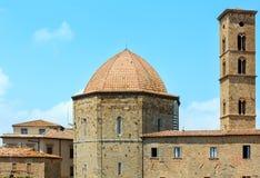 De Kathedraal van Florence, Toscanië, Italië stock foto's