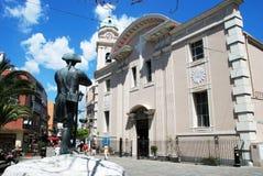 De Kathedraal van Gibraltar Stock Foto's