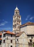 De kathedraal van heilige Domnius Stock Afbeeldingen
