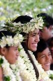 De Kathedraal van heilige Josephs in Rarotonga Cook Islands Royalty-vrije Stock Fotografie