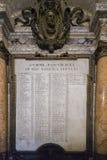 De Kathedraal van heilige Peter Royalty-vrije Stock Foto's