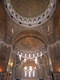 De Kathedraal van heilige Sava Stock Afbeeldingen