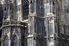 De Kathedraal van heilige Stephenâs Royalty-vrije Stock Foto
