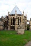 De Kathedraal van Lincoln Royalty-vrije Stock Afbeeldingen