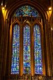 De Kathedraal van Liverpool Stock Foto's