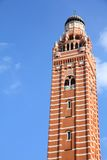 De Kathedraal van Londen - van Westminster Stock Afbeelding