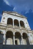 De kathedraal van Massa Royalty-vrije Stock Foto