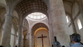 De kathedraal van Merida ` s royalty-vrije stock afbeeldingen