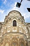 De Kathedraal van Monreale Royalty-vrije Stock Foto