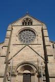 De Kathedraal van Otterberg stock foto's