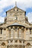 De Kathedraal van Pisa, Italië Stock Foto's