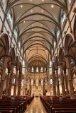 De Kathedraal van Pittsburgh Stock Afbeelding