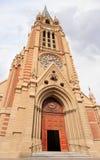 De Kathedraal van San Isidro Stock Afbeelding