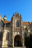 De Kathedraal van St Elisabeth in Kosice royalty-vrije stock fotografie