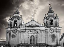 De Kathedraal van St Paul stock fotografie