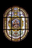De kathedraal van Syracuse Stock Afbeelding