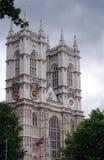 De Kathedraal van Westminster Stock Foto's