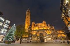 De kathedraal van Westminster, Londen Stock Fotografie