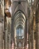 De Kathedraaldetail van Keulen Royalty-vrije Stock Fotografie