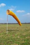 De kegel van de wind royalty-vrije stock foto's
