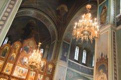 De kerk. Royalty-vrije Stock Foto