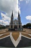De Kerk Royalty-vrije Stock Fotografie