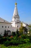 De kerk Stock Foto's