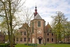 De kerk Gent van Beguinage stock fotografie