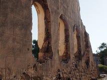 De Kerk van Agiatriada royalty-vrije stock afbeeldingen
