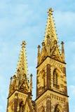 De Kerk van Apollinaris Stock Fotografie