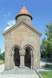 De kerk van Armenië Stock Foto's