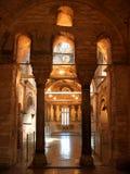 De kerk van Chora in Istanboel Royalty-vrije Stock Foto's