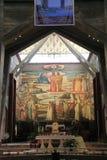 De Kerk van de Aankondiging royalty-vrije stock foto