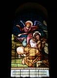 De Kerk van de Aankondiging royalty-vrije stock afbeeldingen