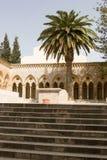 De kerk van de Onze Vader royalty-vrije stock fotografie