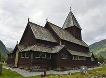 De Kerk van de Staaf van Roeldal royalty-vrije stock fotografie