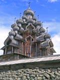 De kerk van de Transfiguratie Stock Afbeeldingen