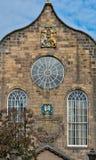 De kerk van Edinburgh royalty-vrije stock foto's