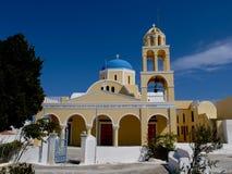 De kerk van heilige george royalty-vrije stock afbeelding