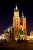 De kerk van heilige Mary Royalty-vrije Stock Foto