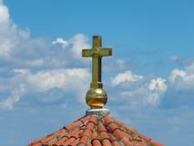De kerk van heilige Petka stock foto