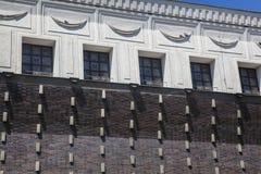 De Kerk van het Heiligste Hart van Onze Lord stock foto