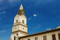 De kerk van Metropilitan Royalty-vrije Stock Foto