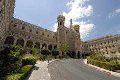De Kerk van Notre Dame Royalty-vrije Stock Foto's
