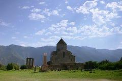 De kerk van Odzoun Royalty-vrije Stock Fotografie