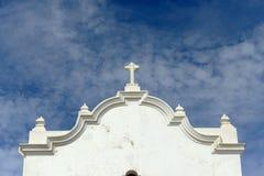 De Kerk van San José, San Juan, Puerto Rico Royalty-vrije Stock Fotografie