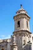 De Kerk van Santo Domingo Royalty-vrije Stock Afbeeldingen